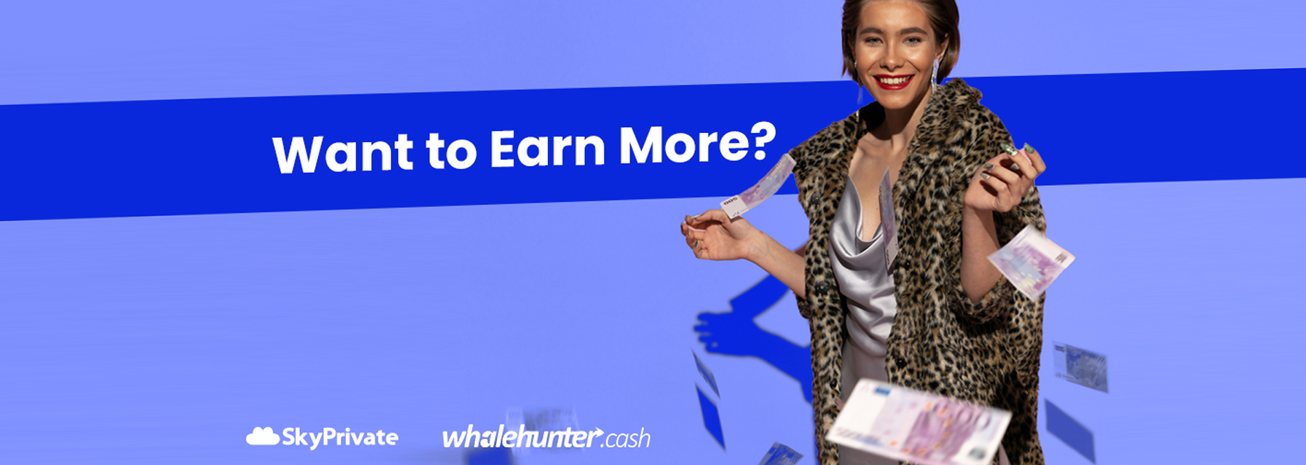 From Model to WhaleHunter.cash Affiliate Model: Earn More with Less Work